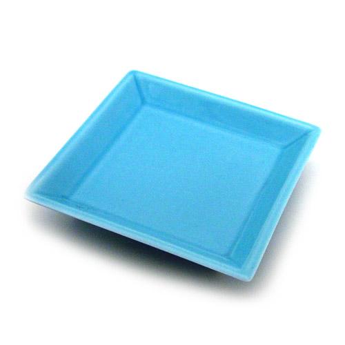 Light Blue Tray