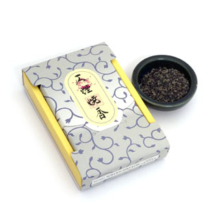 Low Smoke Granulated Incense