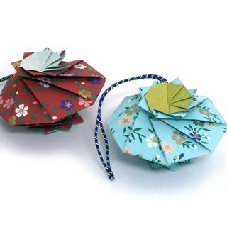 Does anyone know where i can buy large origami paper?