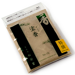 Tokusen Incense Body Powder