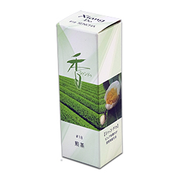 Xiang Do: Green Tea