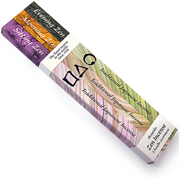Zen Incense 3 Bundle Assortment