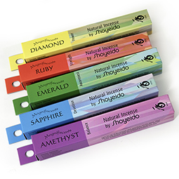 Jewels Incense 5 Bundle Assortment