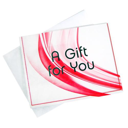 $50 Shoyeido Gift Certificate